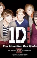 One Direction One Shots :) PERMANENTLY CLOSED by bex_the_box