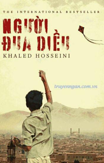 Người đua diều - Khaled Hosseini