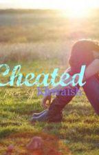 Cheated (Poem) by Khwaish