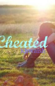 Cheated (Poem) by Khwaish