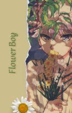 Flower Boy // Killugon by WakeUpLink