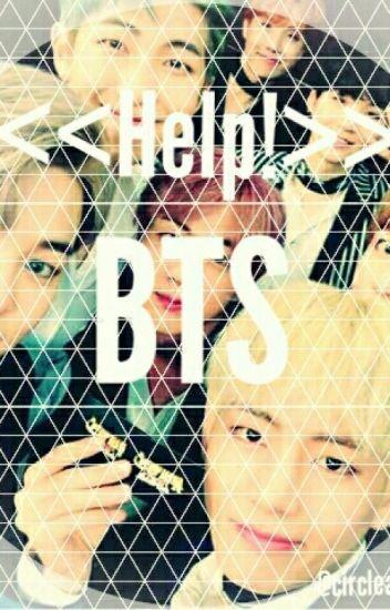 -Help- BTS