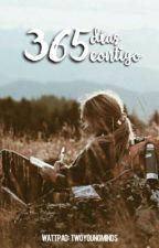 365 días contigo by twoyoungminds