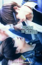 BECOME THE SECOND; KTH » MYG by susumilkita