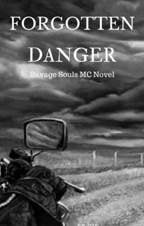 Forgotten Danger by hotbrass