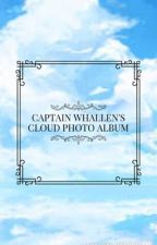 Captain Whallen's Cloud Photo Album by Captain-a_Yoai-a