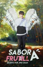 Sabor A Frutilla ✧ KookMin by jpss_chan