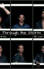 Through The Storm(Bryshere Gray/Keith Powers/Algee Smith) by LeenahAriane