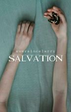Salvation  by eversincelarry