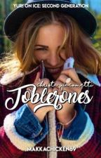 toblerone-eating fangirl » christa giacometti by YuliaPlisetskaya