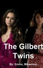 The Gilbert Twins (The Vampire Diaries Fanfic) by TheCutieMonster