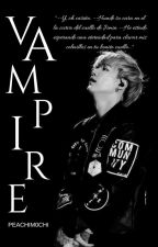 vampire ; yoonmin by channell10