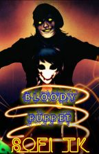 Bloody Puppet (The Puppeteer x Bloody Painter) PRONTO by ELMAPACHETK