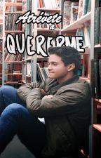 Atrévete A Quererme • Lumon by loveisrxndarol