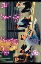 The Start Of Something New - One Direction. by Novelas1DyJB