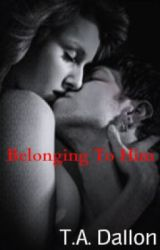 Belonging to Him by tadallon