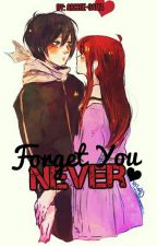 Never Forget You  by Archie-sama