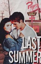 LAST SUMMER [ARCHIE ANDREWS]  by scxttsmccall