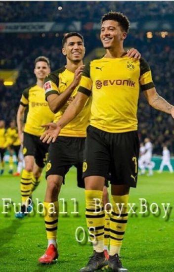 Fußball BoyxBoy OS