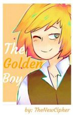 The Golden Boy by TheNewCipher
