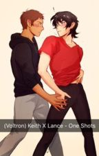 [ Klance ] One Shots- (Voltron: Legendary defenders) by Artemisinn