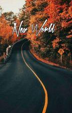 NEW WORLD ↝ Teen Wolf Gif Series by savagebucky