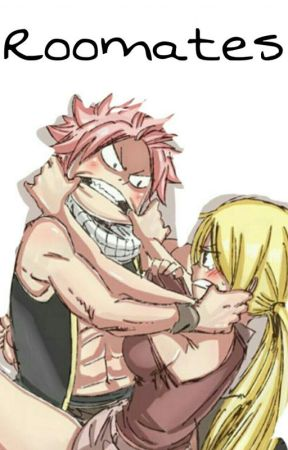 Roomates (Nalu Story) by Lu_chan_official