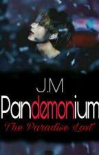 Pandemonium by iamdyowana