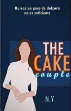 The Cake Couple #CarrotsAwards2017 by NancyNichols1