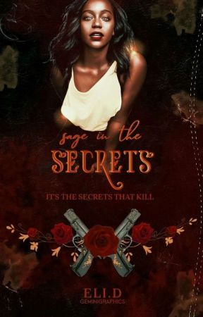 Sage In The Secrets [BWWM] by Queen_kim247