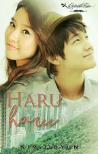 Haru-Haru (Slow Update) by kimjihyun17