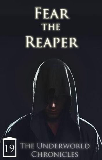 Fear the Reaper [malexmale]