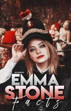 Emma Stone Facts by stilinskigirl123