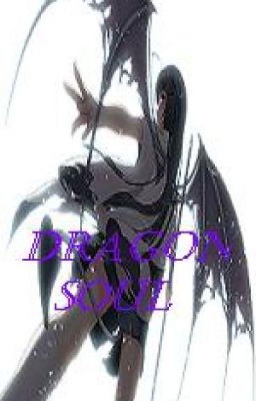 Dragon Soul by refresh