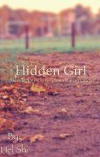 Hidden Girl by ShiHel