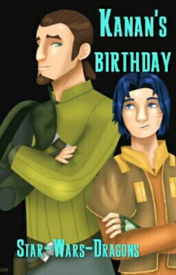 Kanan's birthday