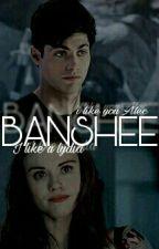 BANSHEE ➡ Alec Lightwood. by Adoreyouxx