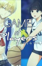 Game of Players  by JajaElle