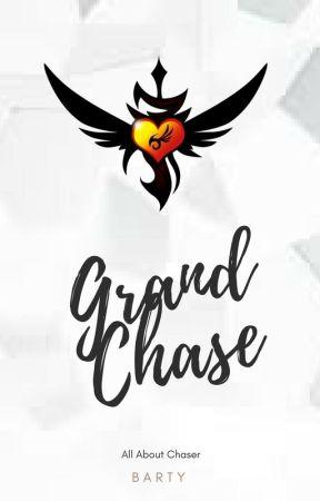 Grand Chase - History of Aernas - Wattpad