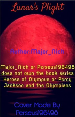 Lunar's Plight by Major_Nich