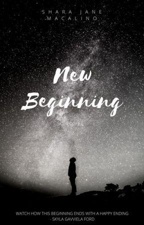 New Beginning  by _Sharaaaaa