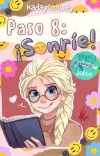 Paso 8: ¡Sonríe! [Jelsa] // #CLJelsa by KatiaDayanaChavezDll