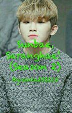 Sunbae, Saranghae! Season 2 by SintaPrilka_