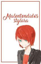 Malentendidos by stglara