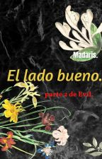 Evil. by WamarisJayus