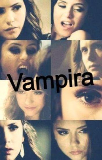 Vampira (____ & harry)