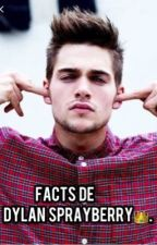 ▶Facts ♡Dylan Sprayberry♡◀ by AndreaaaSanchez