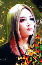 My Bias Jeonghan by GingerK25