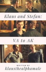 Klaus and Stefan: VA to AK by klausthealphamale