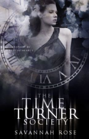The Time Turner Society { Undergoing Edits! } by stars_beyond_skies